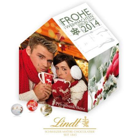 süße präsente zu weihnachten